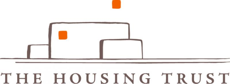 Santa Fe Community Housing Trust Logo