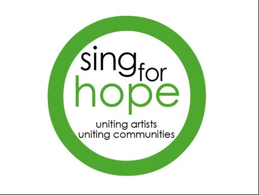 Sing For Hope Logo