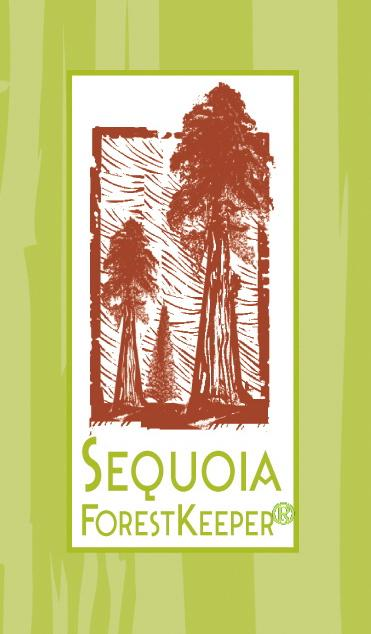 SEQUOIA FORESTKEEPER Logo