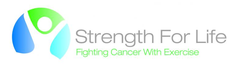 Strength for Life Inc Logo
