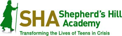 Shepherds Hill Academy Logo