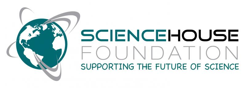 Science House Foundation Logo