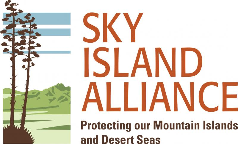 Sky Island Alliance Logo