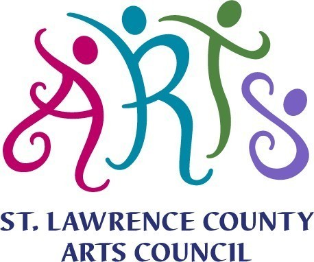 St. Lawrence County Arts Council Logo