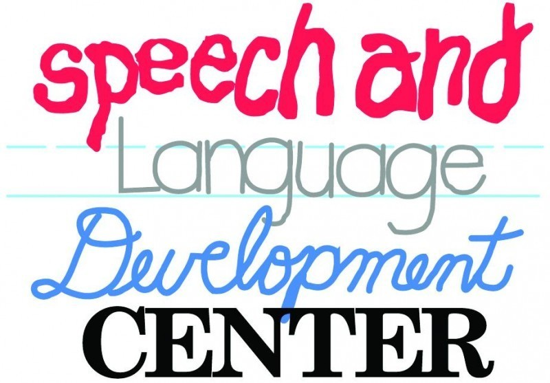 Speech and Language Development Center Logo
