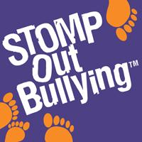 STOMP Out Bullying - Love Our Children USA Logo