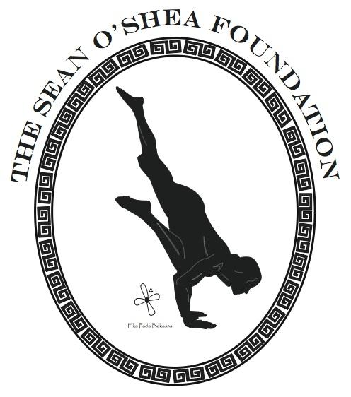 The Sean O'Shea Foundation Logo