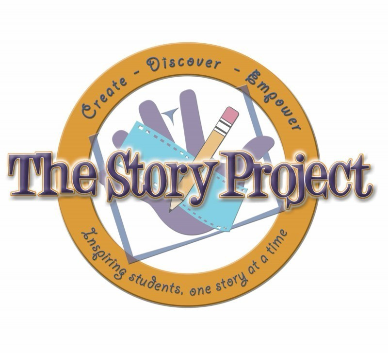 The Story Project Logo