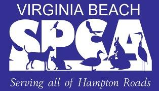 Virginia Beach Society for the Prevention of Cruelty to Animals (VBSPCA) Logo
