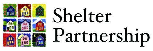 Shelter Partnership Inc Logo