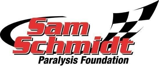 Sam Schmidt Foundation dba Sam Schmidt Paralysis Foundation Logo