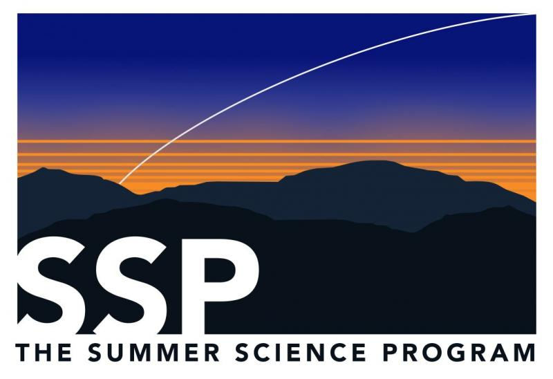 Summer Science Program Logo
