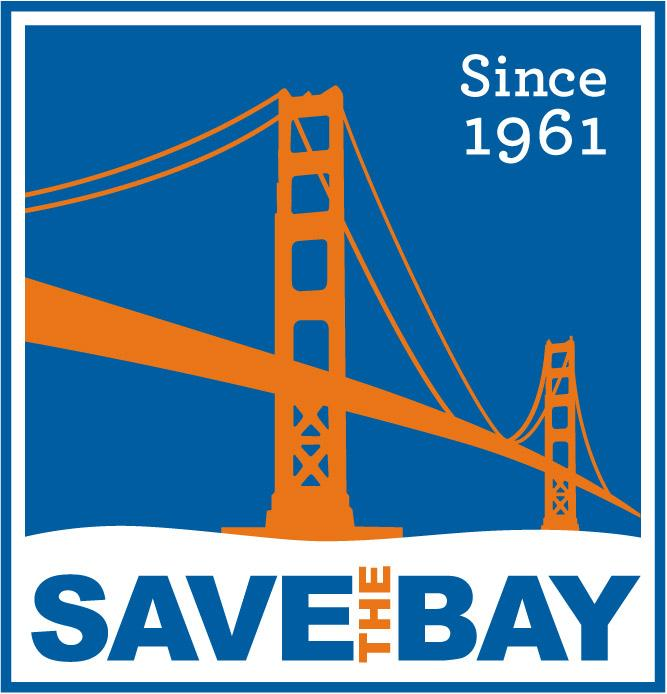 Save The Bay Logo
