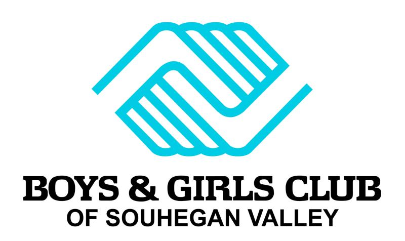 Boys & Girls Club of Souhegan Valley Logo