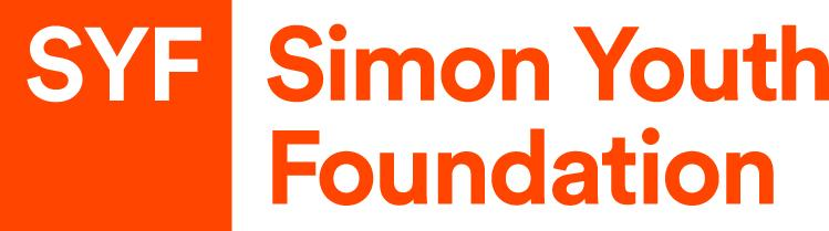 Simon Youth Foundation, Inc. Logo