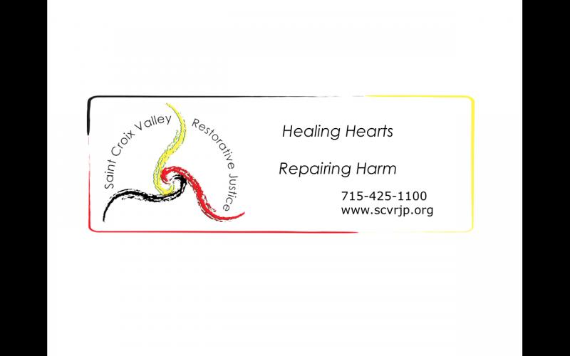 St Croix Valley Restorative Justice Program, Inc. Logo