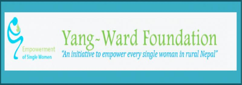Yang-Ward Foundation, Inc. Logo