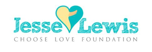 Jesse Lewis Choose Love Foundation Logo