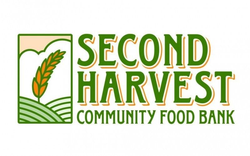 Second Harvest Community Food Bank Logo