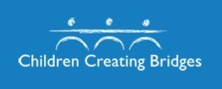 Children Creating Bridges Logo