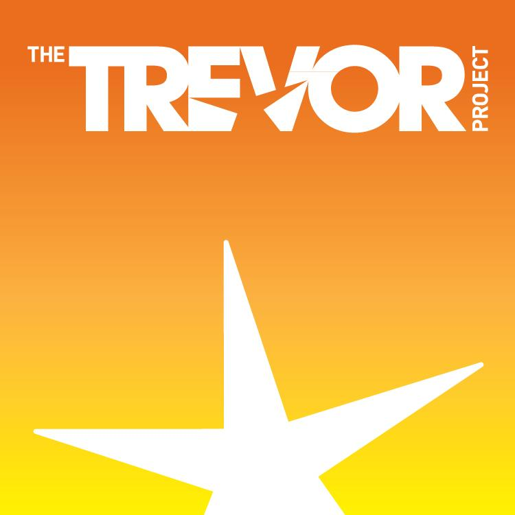 The Trevor Project, Inc. Logo