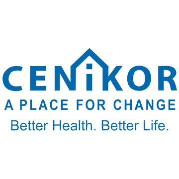 Cenikor Foundation Logo