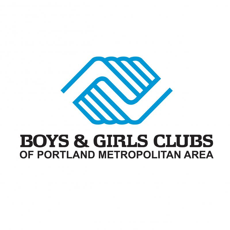 Boys & Girls Clubs of Portland Metropolitan Area Logo
