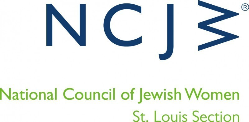 National Council of Jewish Women, Inc. Logo
