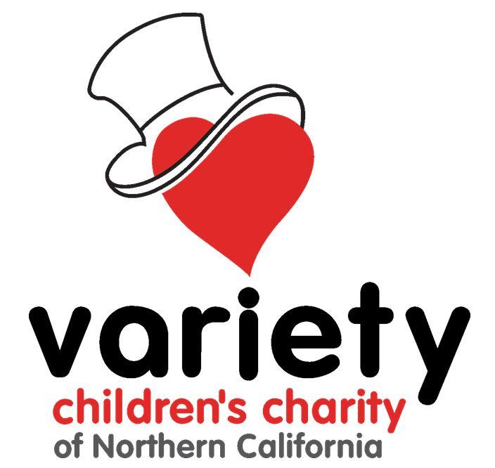 Variety Club of Northern California Logo