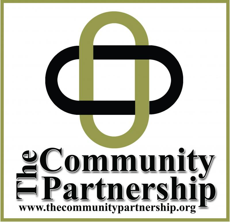 The Community Partnership Logo