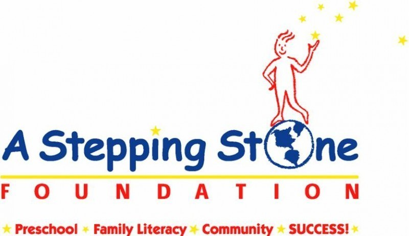 A Stepping Stone Foundation Logo