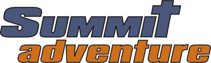 Summit Adventure Logo