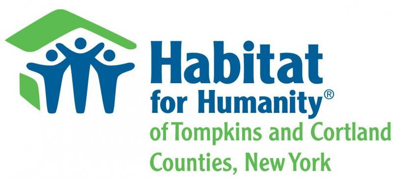 HABITAT FOR HUMANITY INTERNATIONAL INC Logo