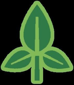 The Going Green Foundation Logo
