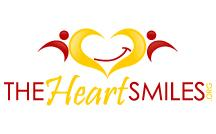 The Heart Smiles Logo