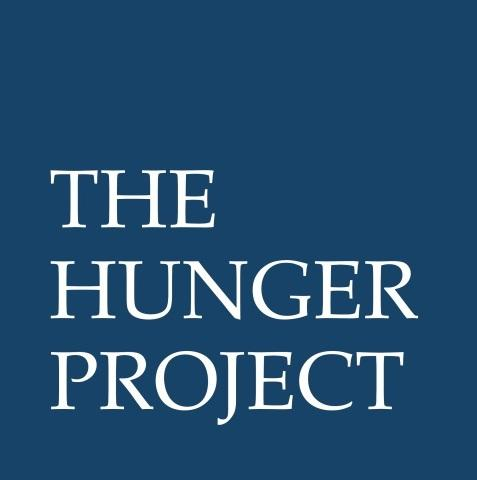 The Hunger Project Logo