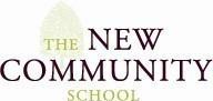 The New Community School Logo