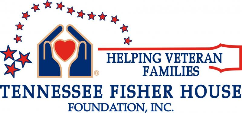 Tennessee Fisher House Foundation, Inc. Logo