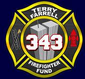 The Terry Farrell Firefighters Scholarship Fund Inc Logo