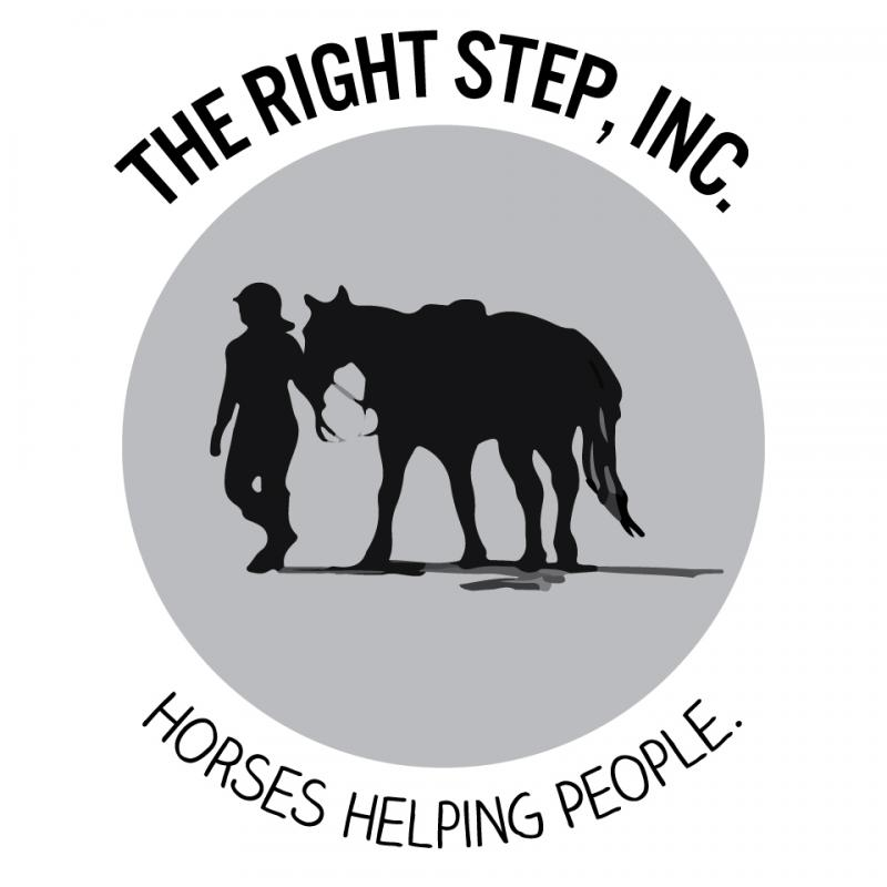 The Right Step, Inc.