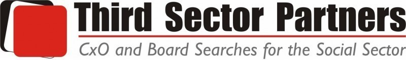 Third Sector Partners Logo