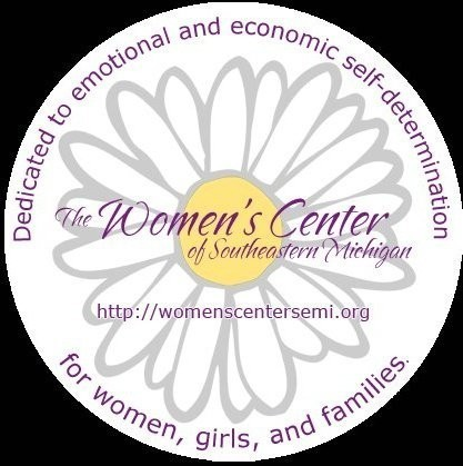 The Women's Center of Southeastern Michigan Logo