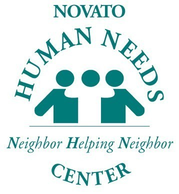 Novato Human Needs Center Logo