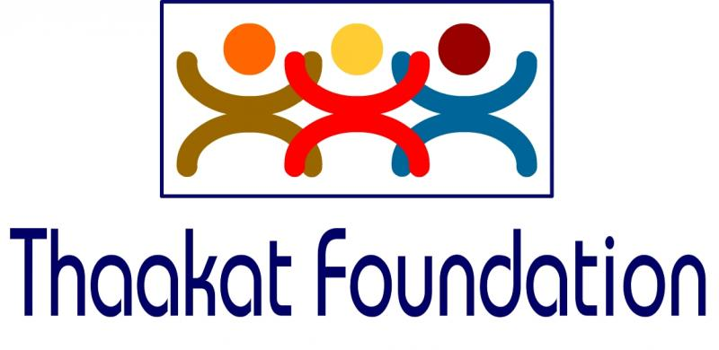 Thaakat Foundation Logo