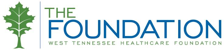 WEST TENNESSEE HEALTHCARE FOUNDTION Logo