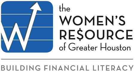 Womens Resource of Greater Houston Logo