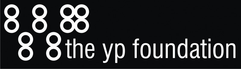 The YP Foundation Logo