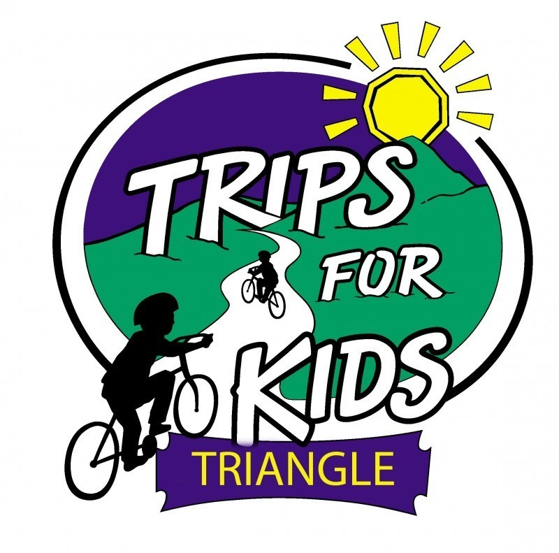 Trips For Kids - Triangle Logo