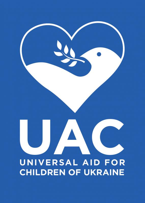 Universal Aid for Children, Inc. Logo