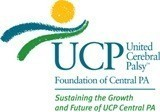 UCP Foundation of Central PA Logo